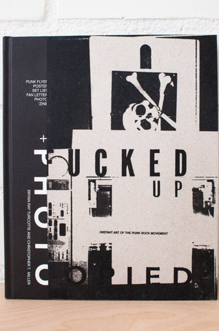 FUCKED UP + PHOTOCOPIED | 6th Edition