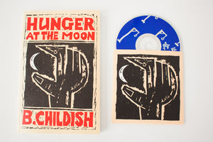 Hunger At The Moon