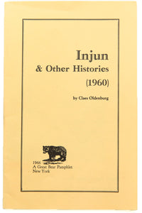 INJUN AND OTHER HISTORIES (1960)