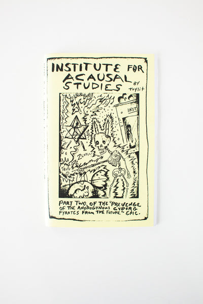 Institute For Acausal Studies