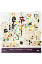 Load image into Gallery viewer, JEAN-MICHEL BASQUIAT | XEROX