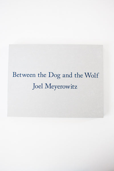 Between the Dog and the Wolf