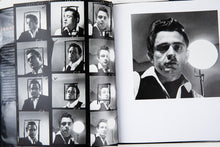 Load image into Gallery viewer, JOHNNY CASH | Photographs by Leigh Wiener