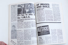 Load image into Gallery viewer, JOY DIVISION NEW ORDER | A History in Cuttings