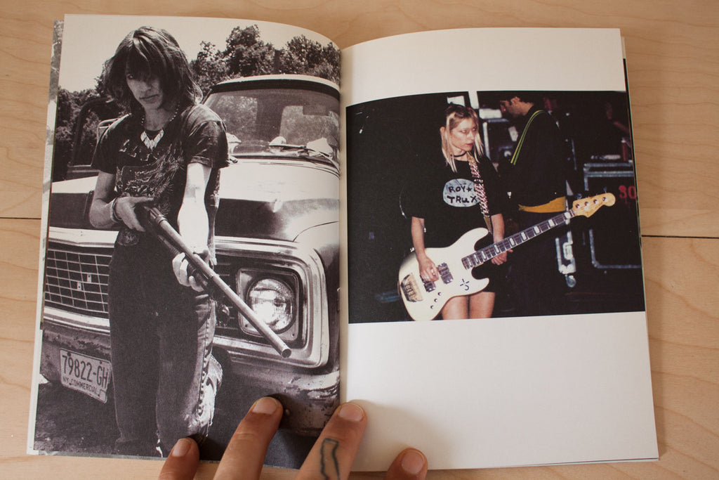 Load image into Gallery viewer, Kim Gordon Chronicles Vol. 1