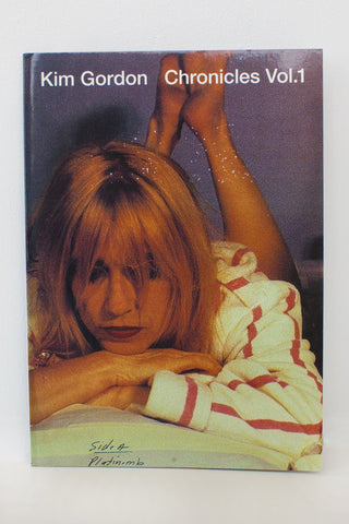 Kim Gordon Chronicles Vol. 1