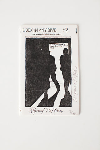 Look In Any Dive