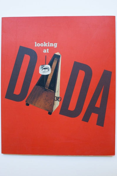 LOOKING AT DADA
