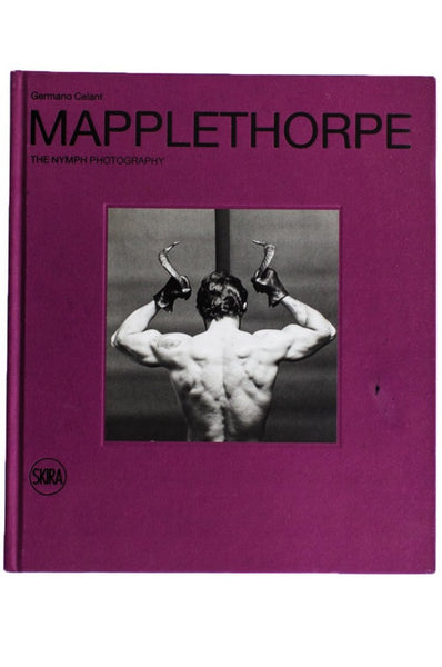 MAPPLETHORPE | THE NYMPH PHOTOGRAPHY