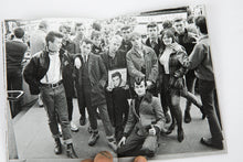 Load image into Gallery viewer, CRB | MODS AND ROCKERS | Raw Streets UK 1976-1982