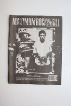 Load image into Gallery viewer, Raymond Pettibon | Maximum Rocknroll No. 304