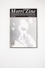 Load image into Gallery viewer, Morri Zine | Fall 1992