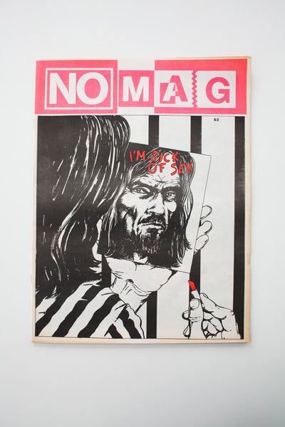 NO MAG | Issue