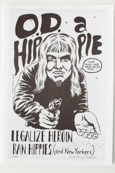 Raymond Pettibon | Selected Works From 1982 To 2011