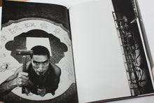 Load image into Gallery viewer, BA RA KEI | ORDEAL BY ROSES | Photographs of Yukio Mishma by Eikoh Hosoe