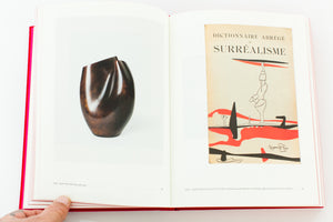 OBJEKTE DER BEGIERDE | OBJECTS OF DESIRE surrealism and design