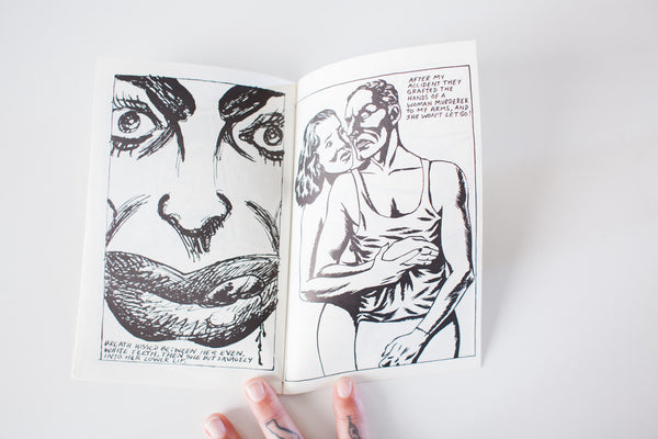 Raymond Pettibon | The Observable World