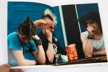 Load image into Gallery viewer, CRB | PUNKS 1980s