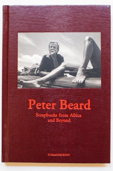 Peter Beard | Scrapbooks From Africa And Beyond