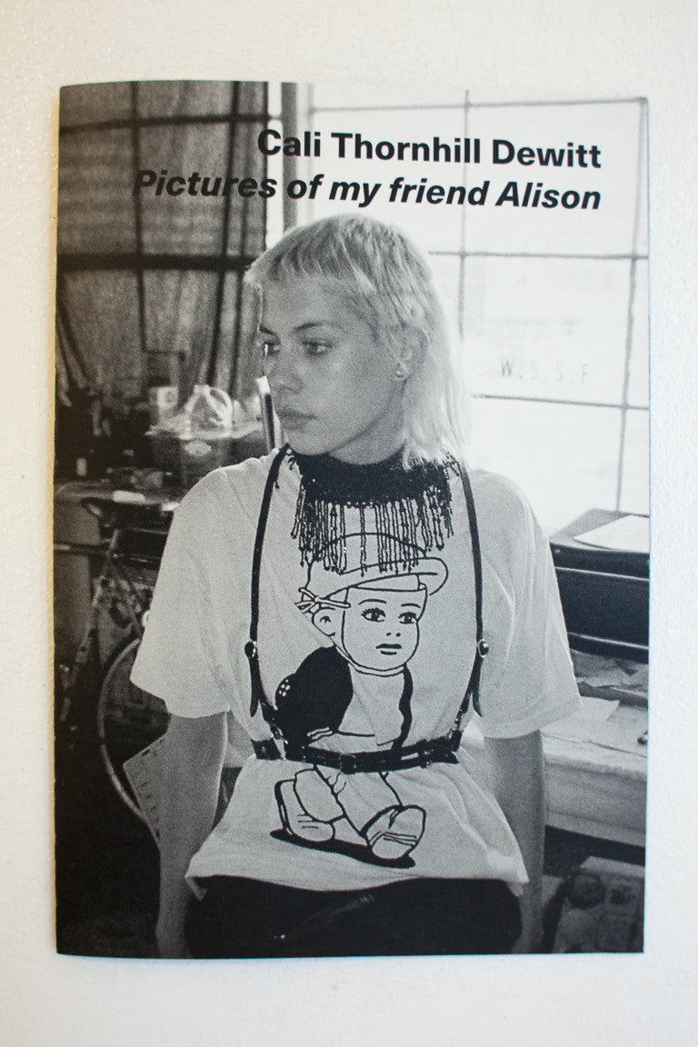 Pictures Of My Friend Alison