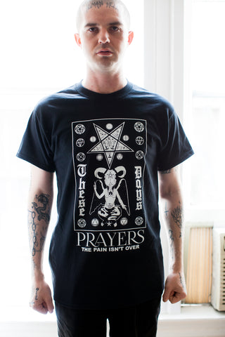 PRAYERS x THESE DAYS | Baphomet
