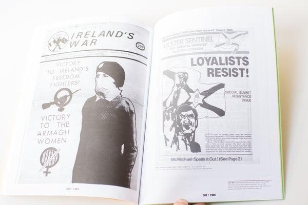 PUNK TROUBLES | Northern Ireland