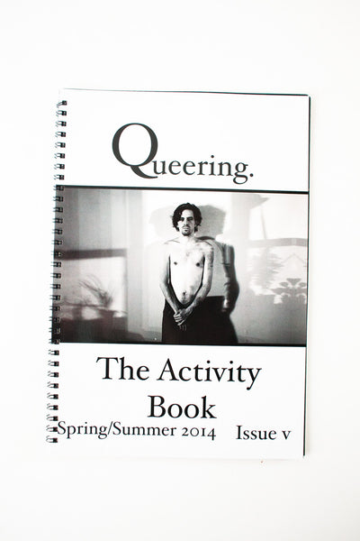 Queering: The Activity Book