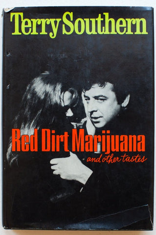 Red Dirt Marijuana and other tastes