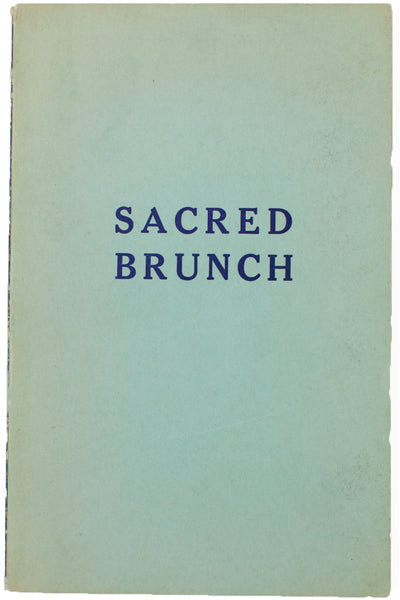 SACRED BRUNCH