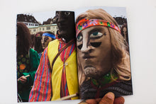 Load image into Gallery viewer, SWISS HIPPIES