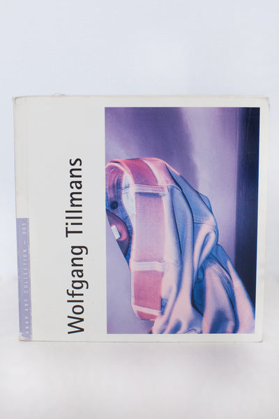 Snap Art 003 | Wolfgang Tillmans