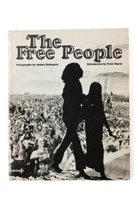 THE FREE PEOPLE