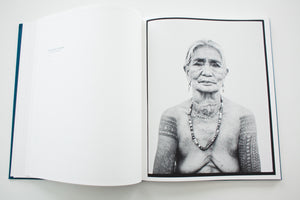 THE LAST TATTOOED WOMEN OF KALINGA