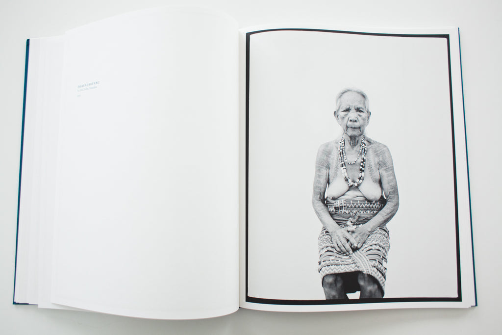 Load image into Gallery viewer, THE LAST TATTOOED WOMEN OF KALINGA