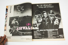 Load image into Gallery viewer, THRASHER MAGAZINE | APRIL 1987