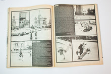 Load image into Gallery viewer, THRASHER MAGAZINE | NOV. 1982