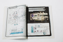 Load image into Gallery viewer, TOM SACHS SPACE PROGRAM PREFLIGHT RISK ASSESSMENT CHECKLIST