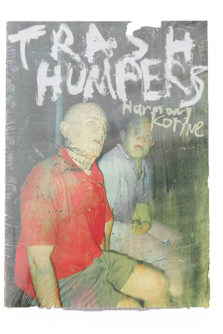 TRASH HUMPERS DVD