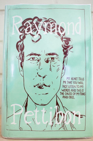 Raymond Pettibon | The Books 1978-98