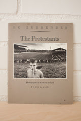 Load image into Gallery viewer, The Protestants / no surrender