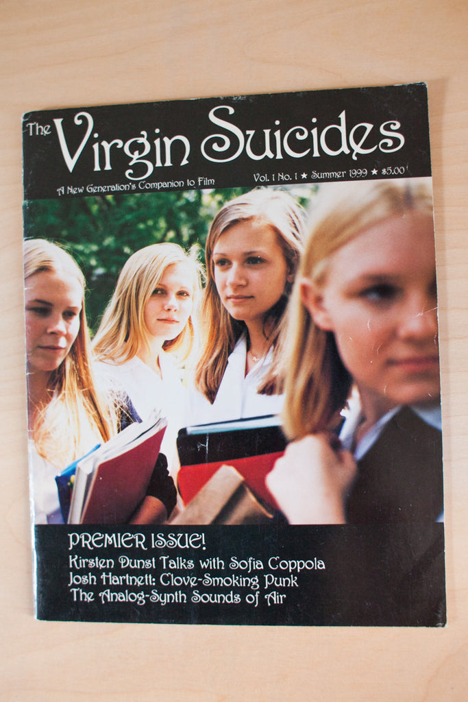 Load image into Gallery viewer, The Virgin Suicides