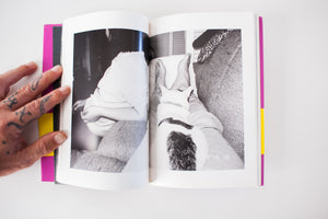 The Works of Nobuyoshi Araki 10 | Chiro, Araki and 2 Lovers