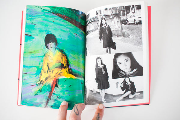 The Works Of Nobuyoshi Araki 5 | Chrysalis