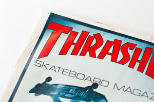 THRASHER MAGAZINE | JULY 1982