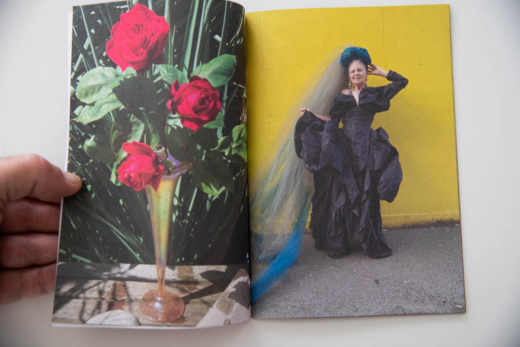 Load image into Gallery viewer, VIVIENNE WESTWOOD | MARCH 7 - JUNE 3