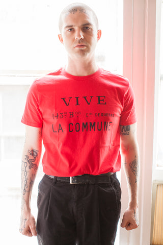 Paris Commune T-Shirt