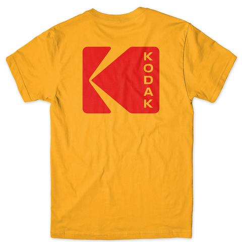 Girl Kodak Exposure Tee