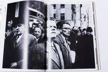 Load image into Gallery viewer, WILLIAM KLEIN PHOTOGRAPHS