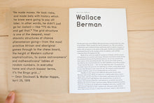 Load image into Gallery viewer, ALL IS PERSONAL | The Art of Wallace Berman