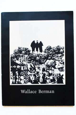Wallace Berman | A Retrospective